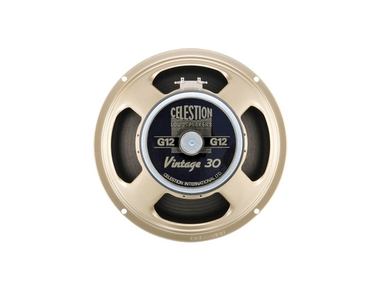 Celestion Vintage 30 Reviews Amp Prices Equipboard 174