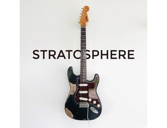 "Felina ""Stratosphere"" Custom Shop - Black"