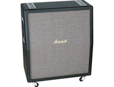Marshall 1960 4x12 TV