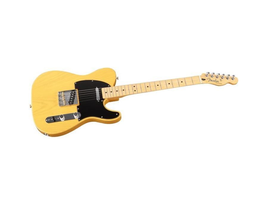 Fender FSR Standard Ash Telecaster