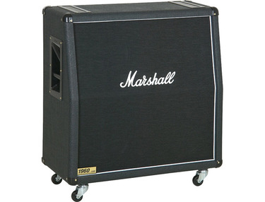 Marshall 1960A 4x12'' Cabinet