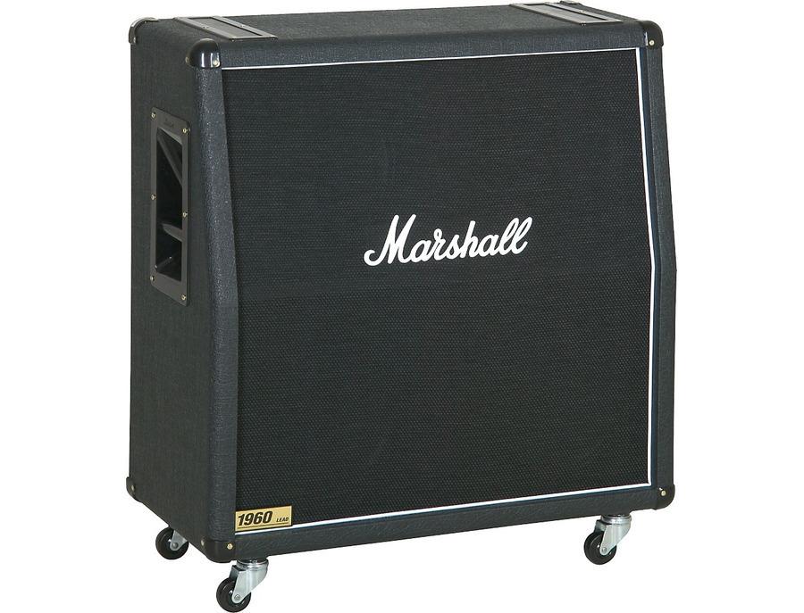 Marshall 1960a 4x12 cabinet xl