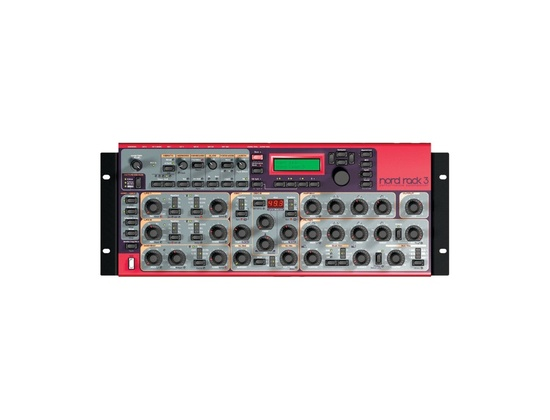 Clavia Nord Lead 3 Rack