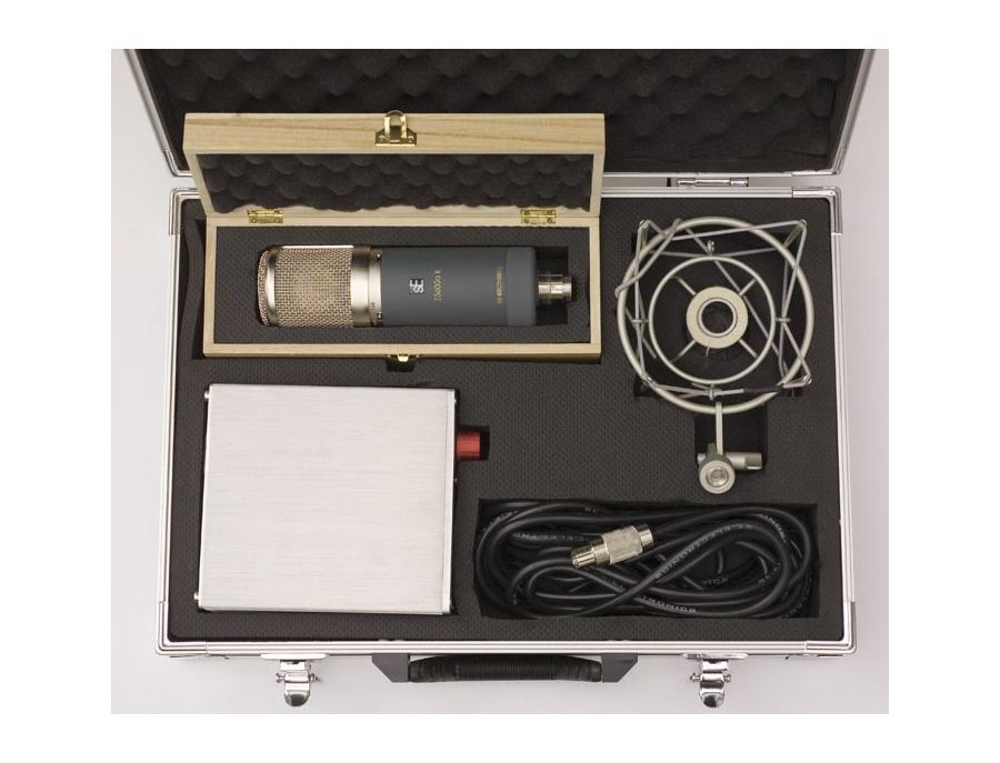 Se Electronics Z 5600 A