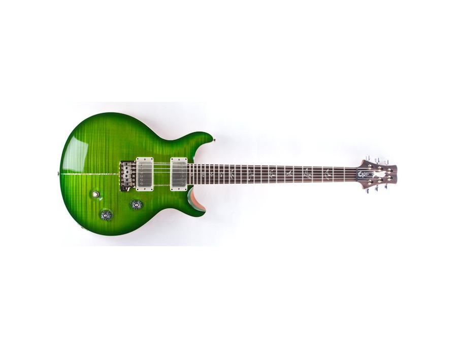 2013 PRS Santana Custom