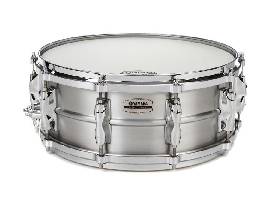 Yamaha recording custom aluminum 14 x5 5 xl