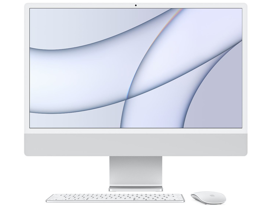 Apple imac general xl