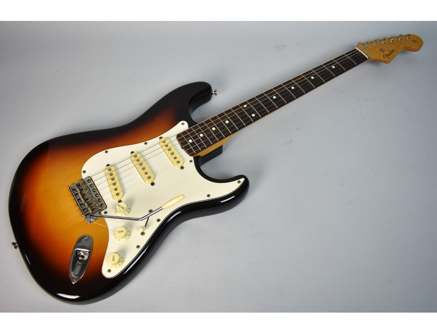 1985 Fender Stratocaster '62 Reissue Japan Reviews & Prices