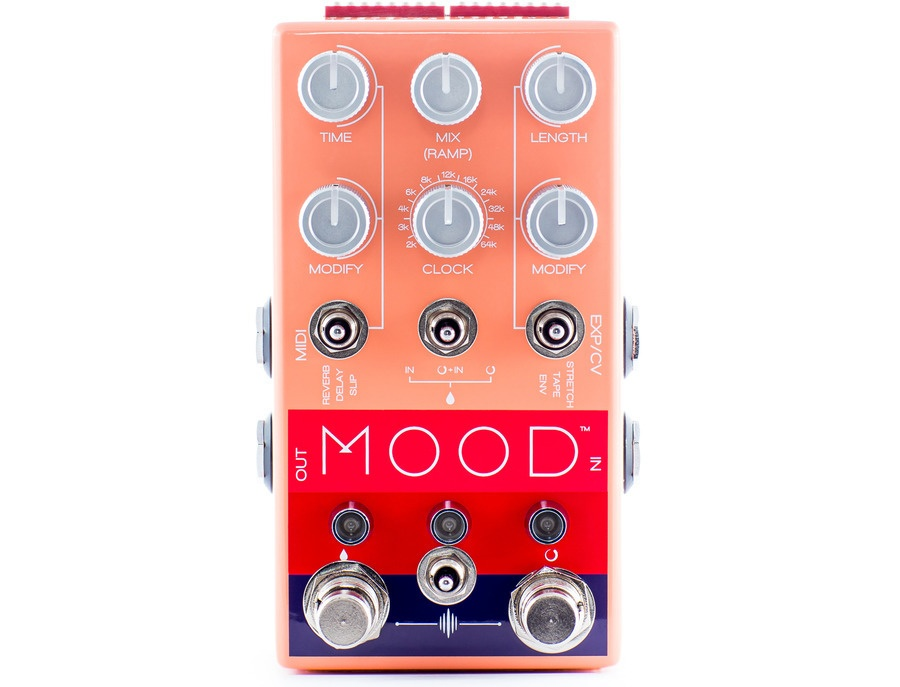 Chase bliss audio mood xl
