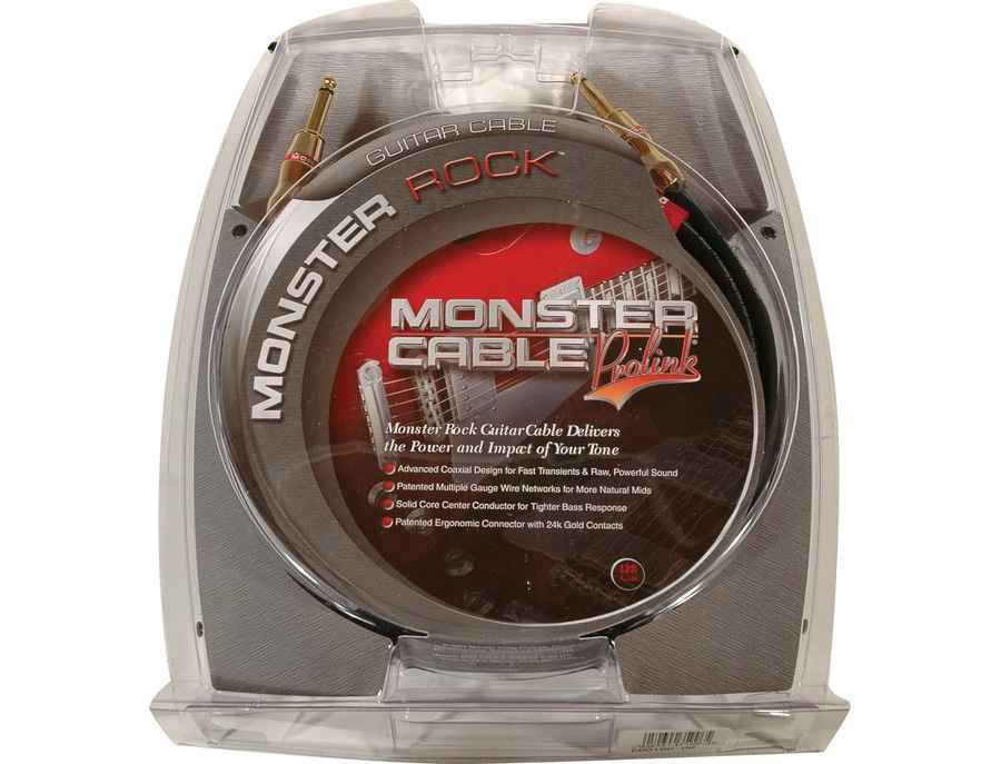 Monster Rock Cable