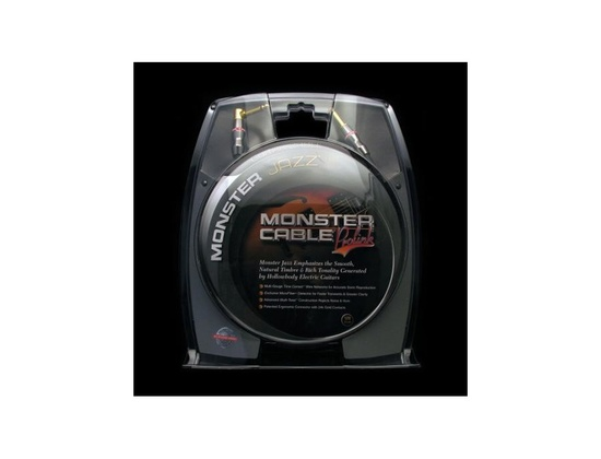 Monster Jazz Cable