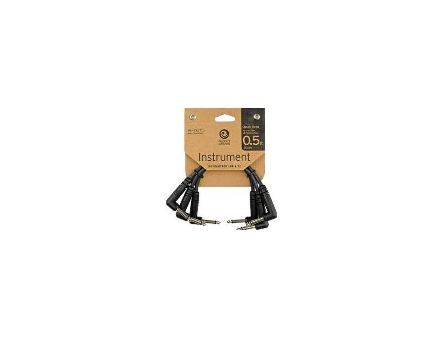 Planet Waves Interpedal Cables