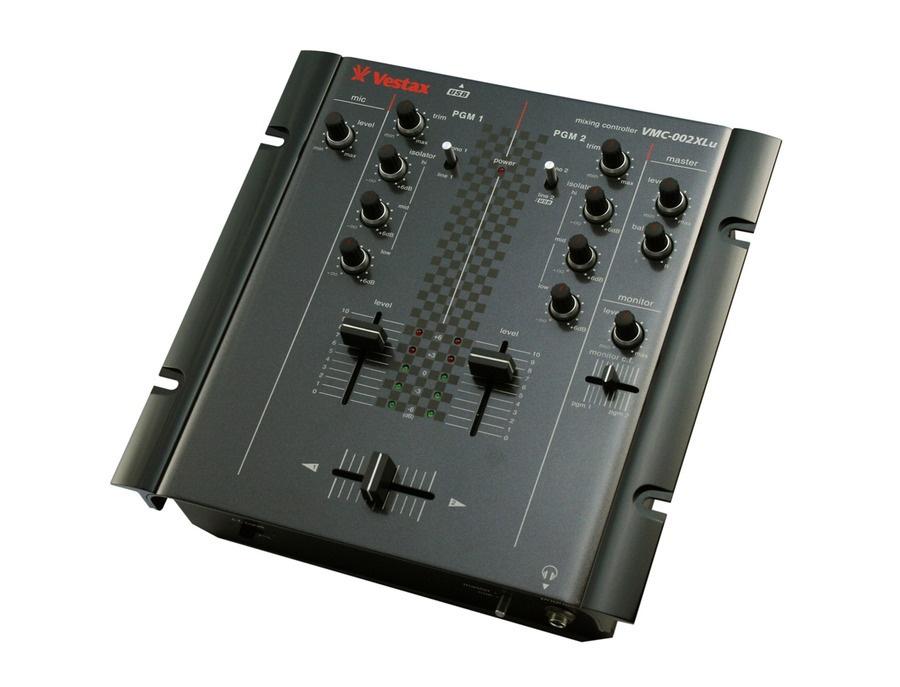 vestax vmc-002