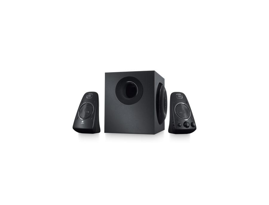 Logitech Z-623 Speaker System