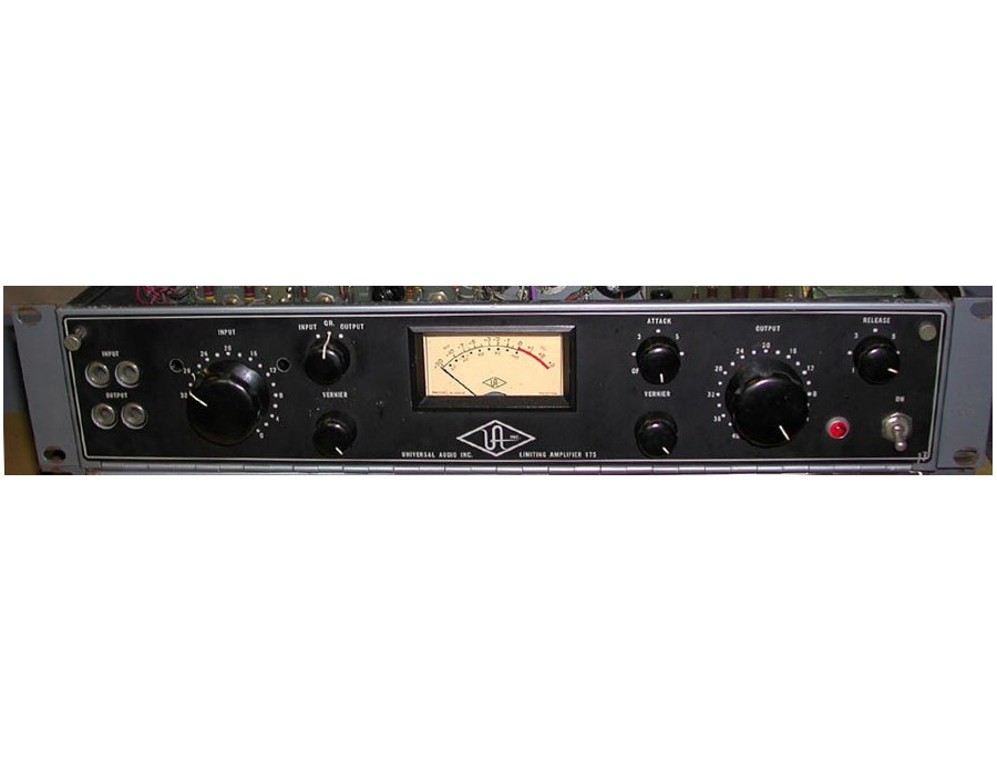 Universal audio 175 xl