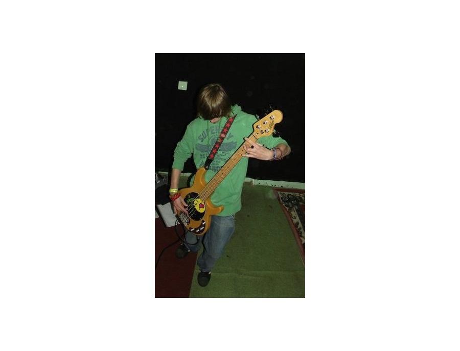 Vintage EST96 Active Bass