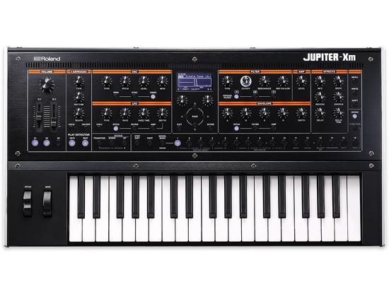Roland Jupiter Xm