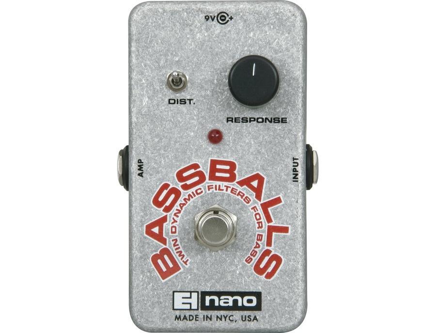 Electro harmonix bassballs xl
