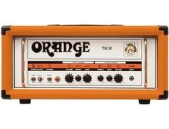 Orange amplifiers th30h 30w tube guitar amp head s