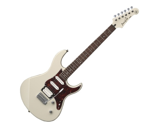 Yamaha Pacifica 112vcx wh