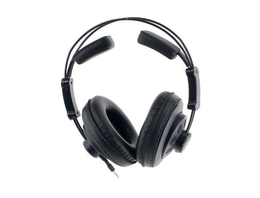 Superlux hd 668b headphones xl
