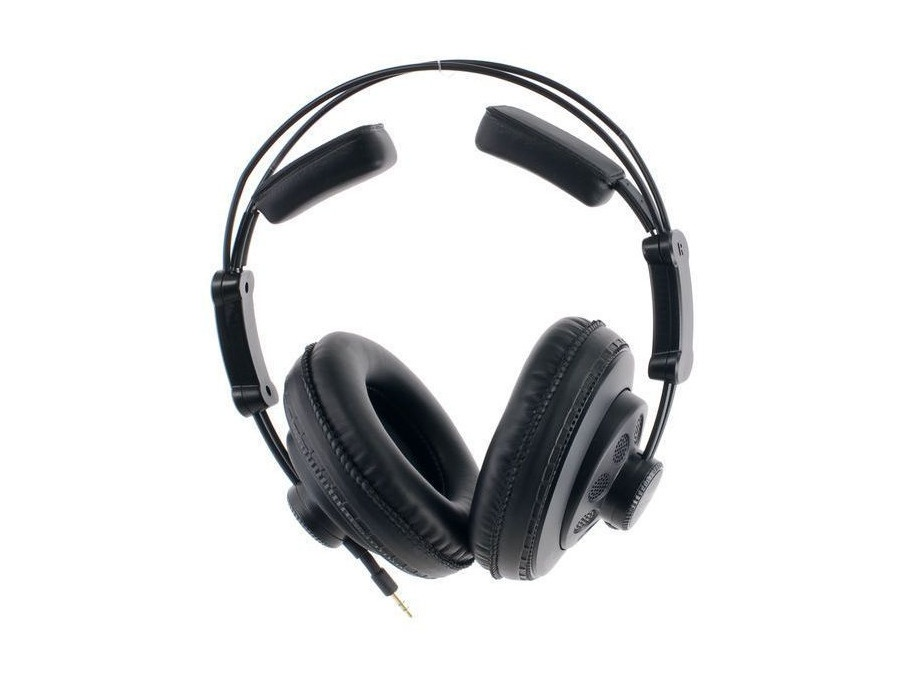 Superlux HD 668B Headphones