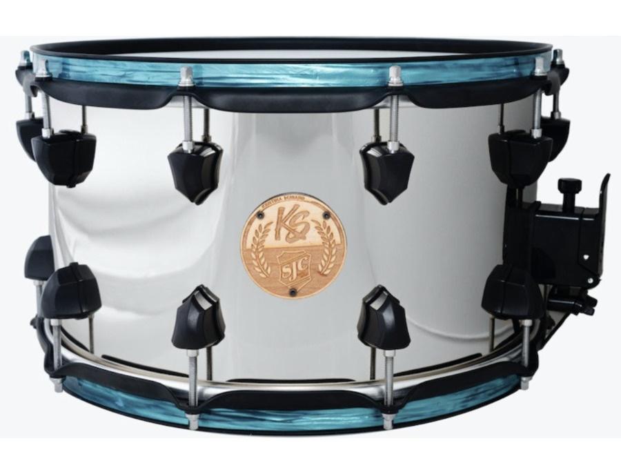 Sjc limited edition kristina schiano signature snare xl