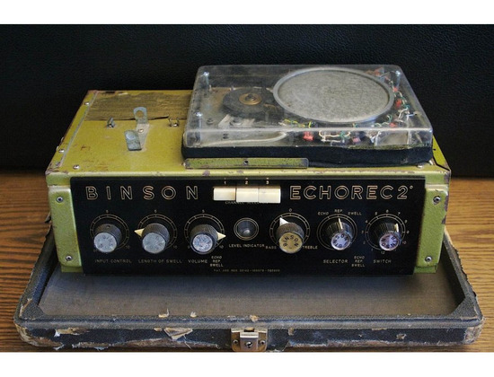 Binson Echorec 2