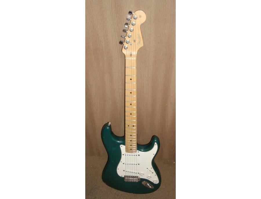Fender Stratocaster Highway One
