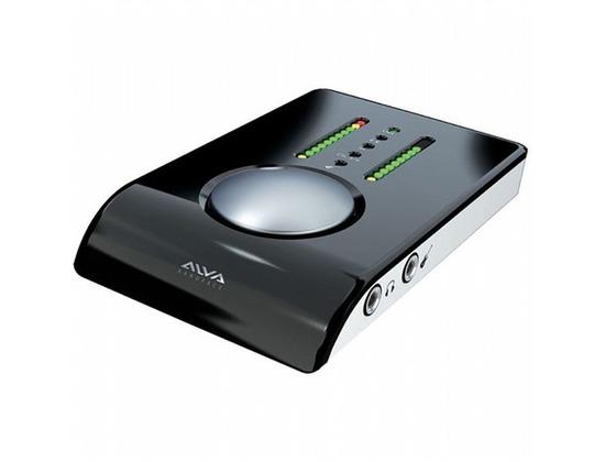 Alva Nanoface Audio & MIDI Interface