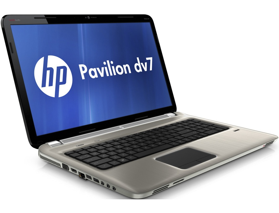 HP Pavillion DV7