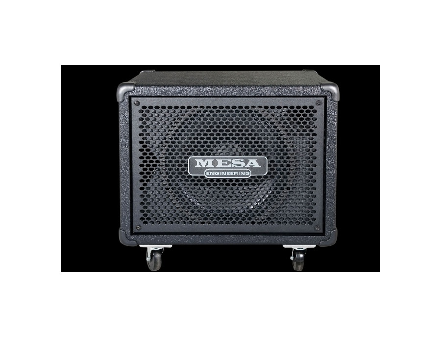 Mesa boogie custom 1x15 cabinet xl