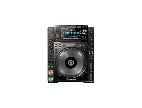 Pioneer CDJ2000Nexus Professional Wireless Multi Player