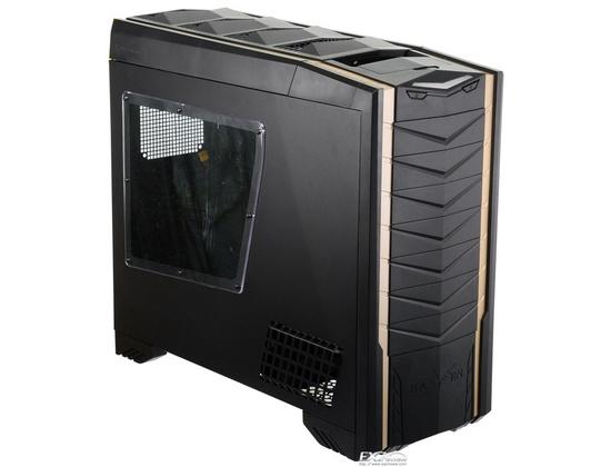 Custom Built Desktop PC