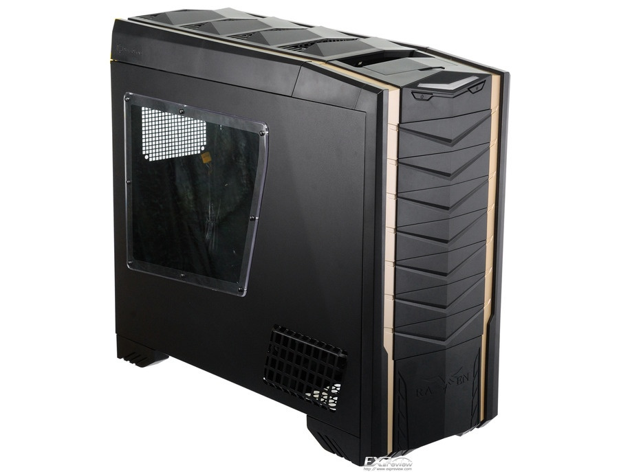 Custom Built Desktop PC