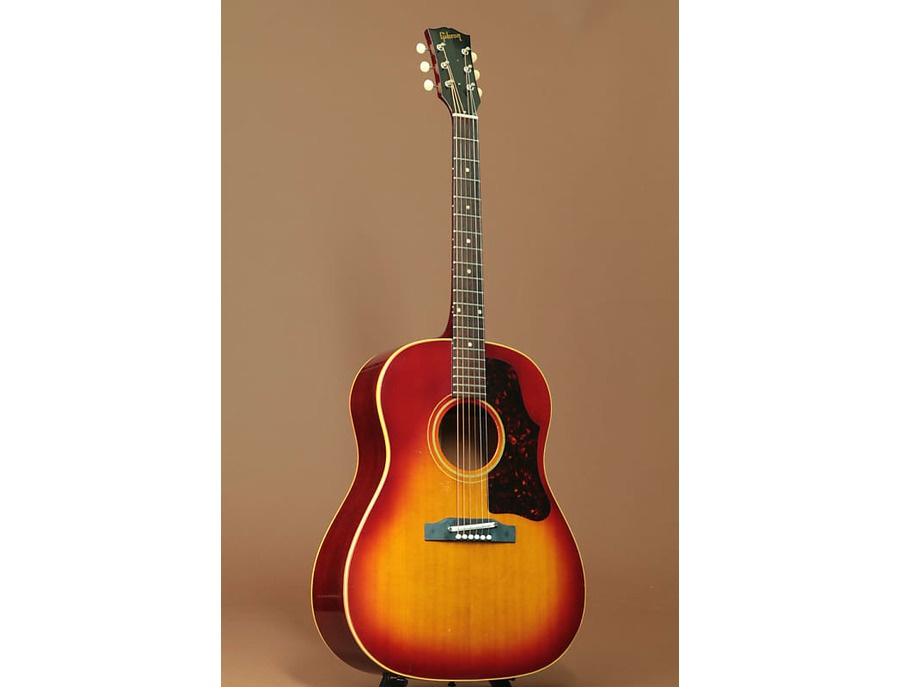 Gibson J-45 CS