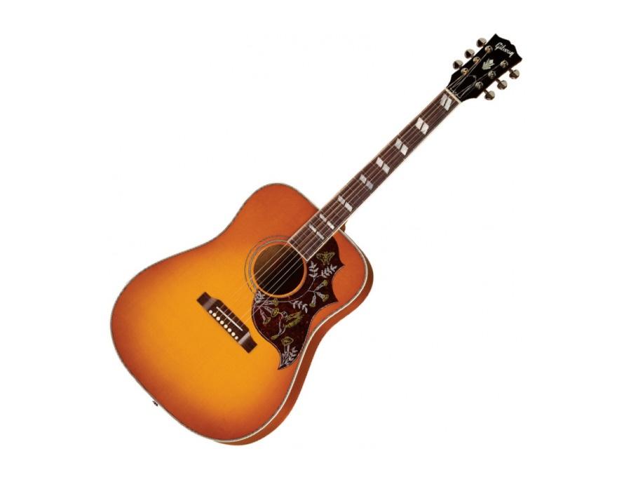 Gibson Hummingbird Standard 2016 Vintage Burst