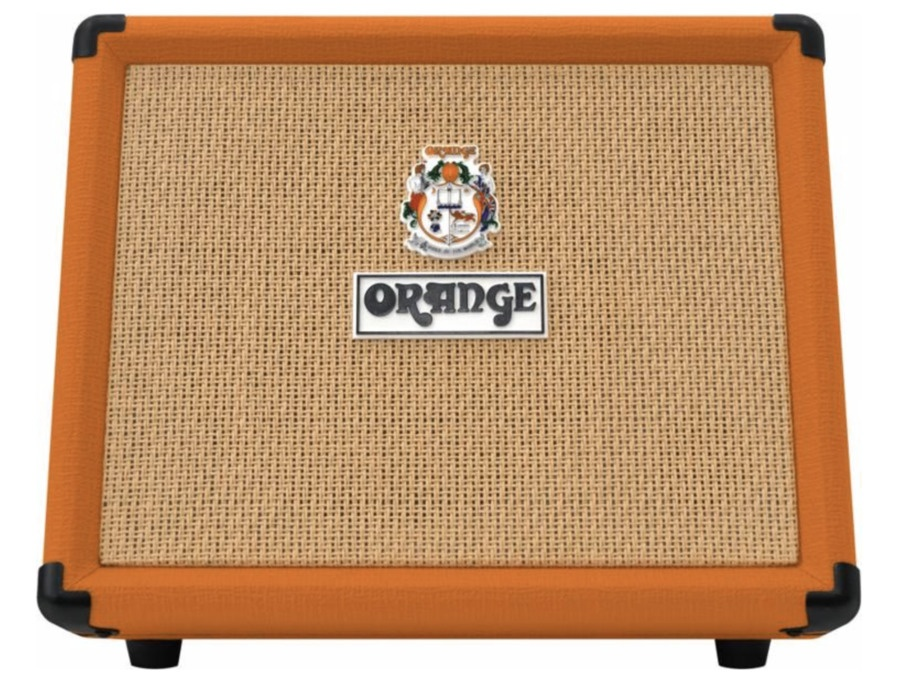Orange Crush Acoustic 30 Amp