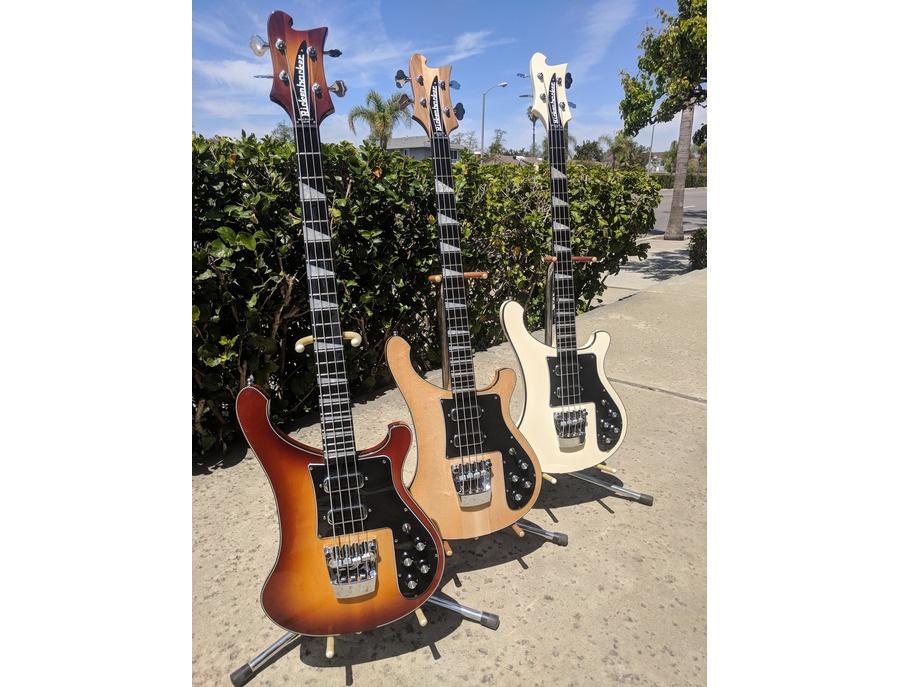 Rickenbacker 4030 Bass Guitar