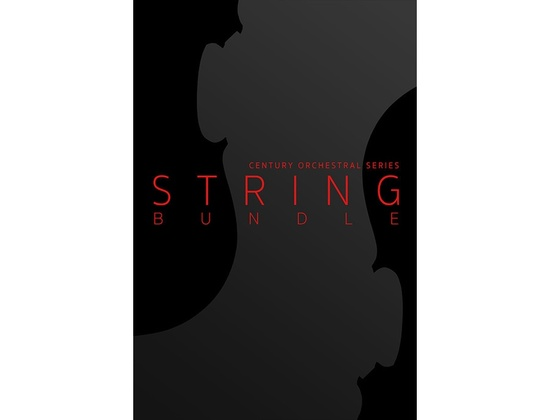 8Dio Century Orchestral Strings Bundle