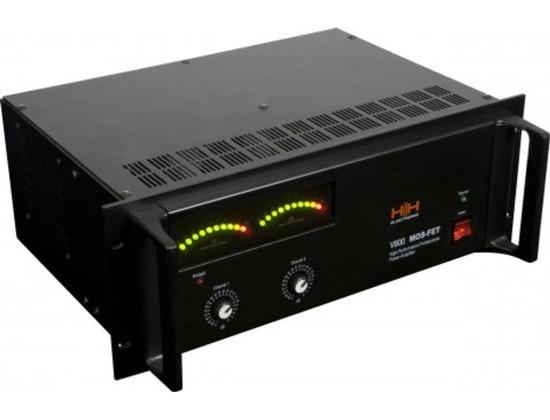 HH V800 Power amplifier