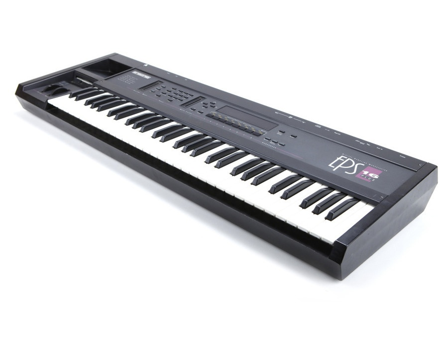 Ensoniq eps 16 plus xl