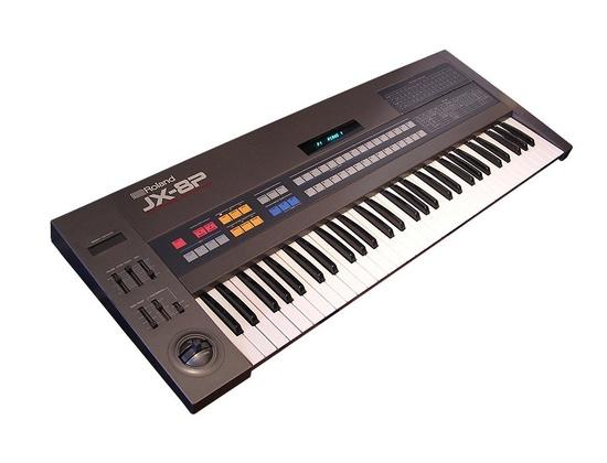 Roland JX-8P