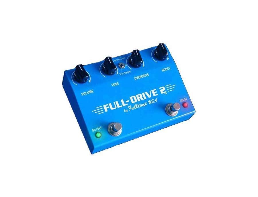 Fulltone fulldrive 2 xl