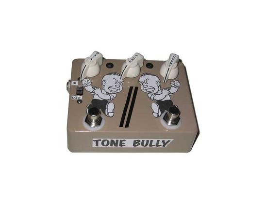 Dirty Boy Tone Bully Fuzz Pedal
