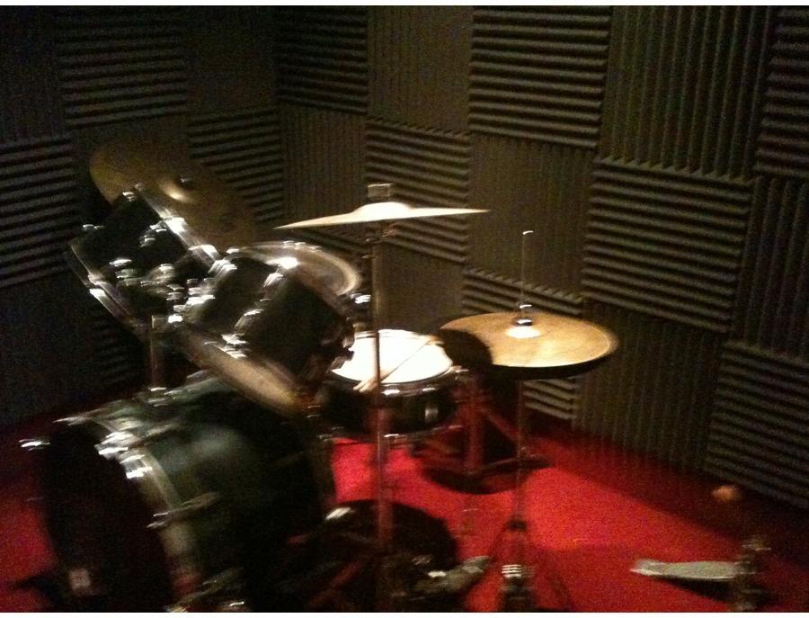 Tama Imperial Star/Rock Star Pro Drum Kit