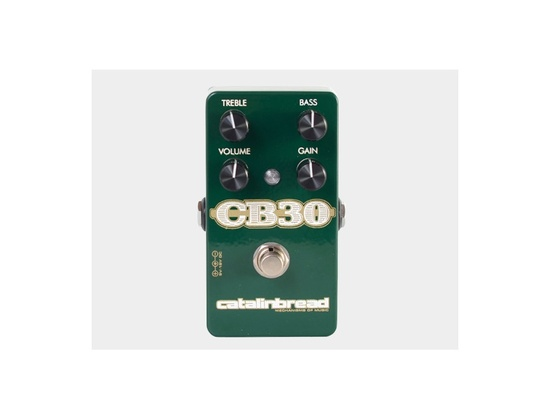 Catalinbread CB30