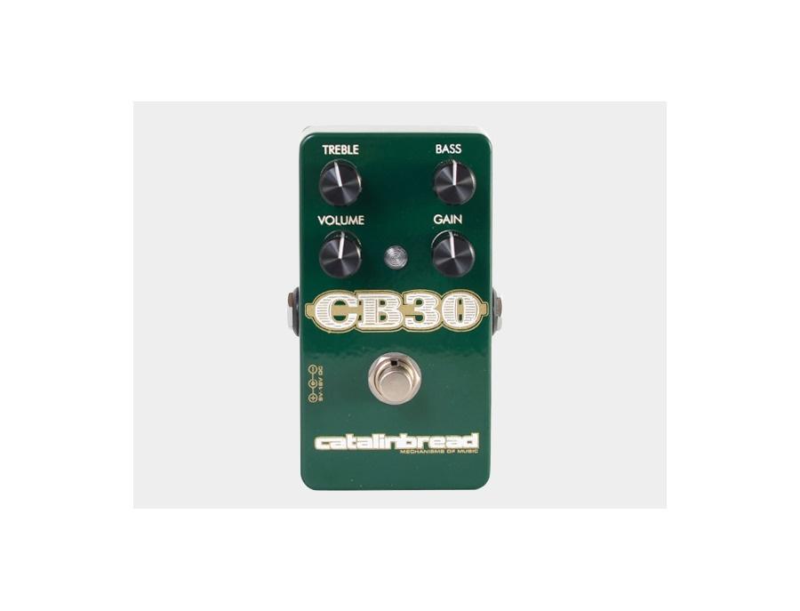 Catalinbread CB30