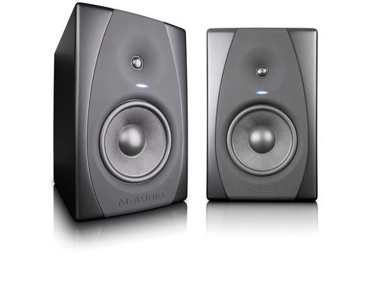 M-Audio Studiophile CX8 Studio Monitor