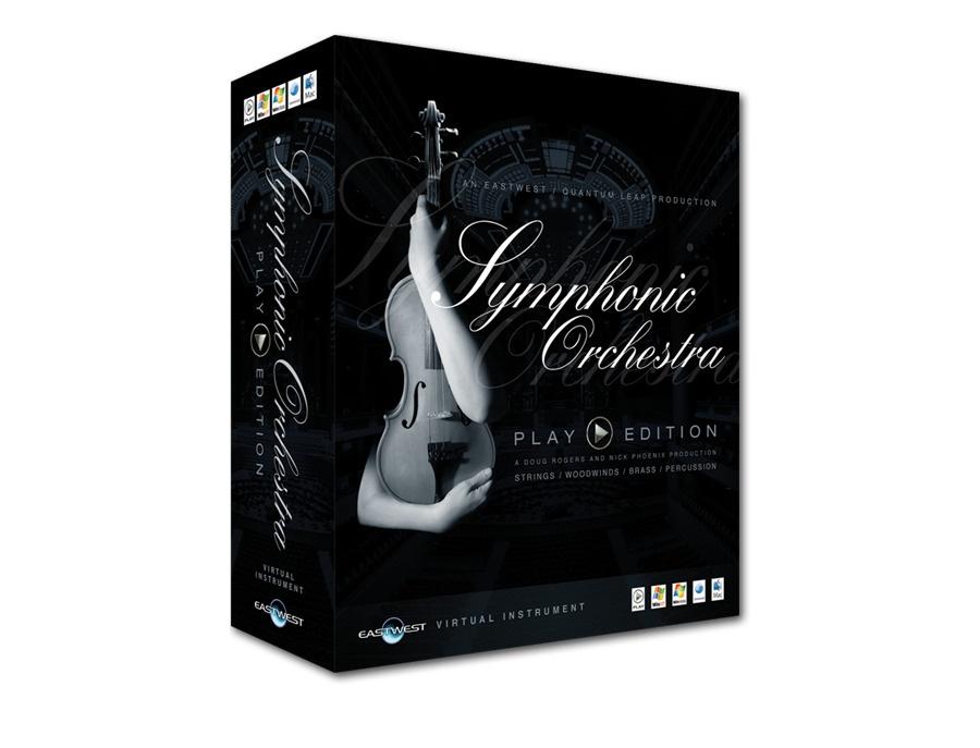 East west quantum leap symphonic orchestra xl